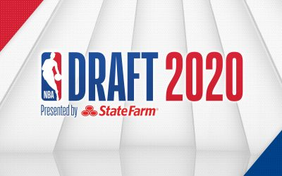 Congratulations to our CFA Classic Alumnus selected in the 2020 NBA Draft