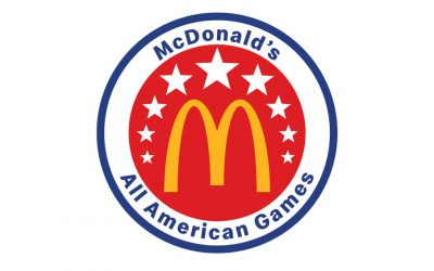 Congratulations to our CFA Classic Alumni selected as McDonald's All Americans