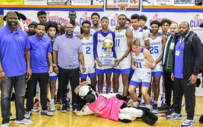 Hillcrest Prep cruises to National Division championship of CFA Classic