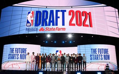 Congratulations to our CFA Classic Alumnus selected in the 2021 NBA Draft