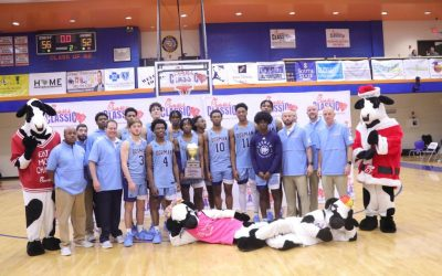 DORMAN RALLIES TO CLAIM AMERICAN DIVISION TITLE